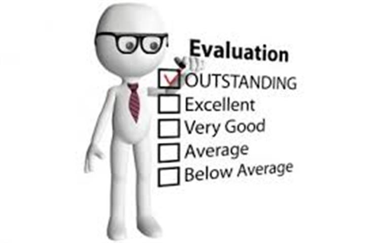 Evaluation Small